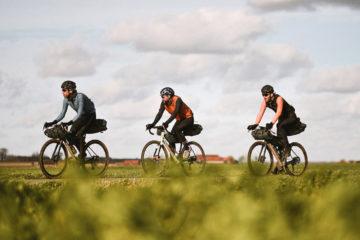 Vídeos Shimano 'The Alternative Tour of Flanders' 1