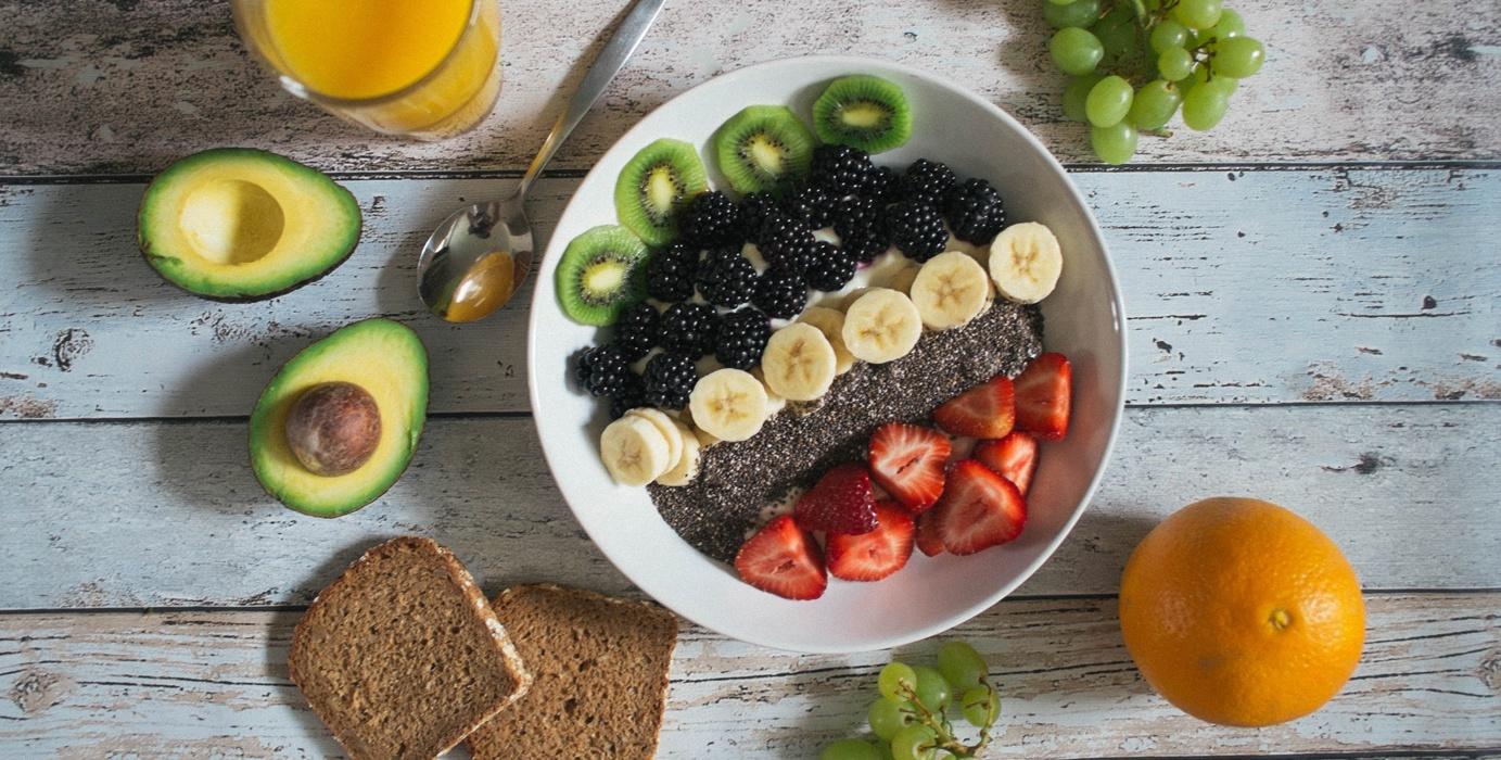 10 ideias de pequeno almoço para ciclistas