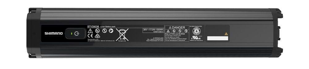 Bateria E8036