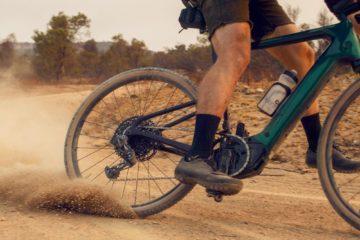 Gravel bike Cannondale