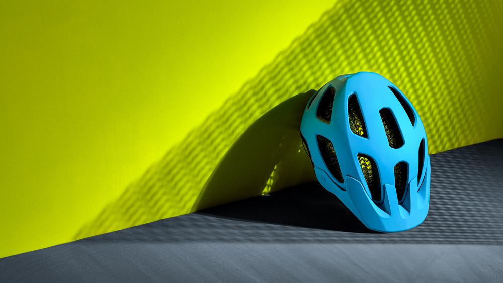 Rally WaveCel MTB Helmet Grounded