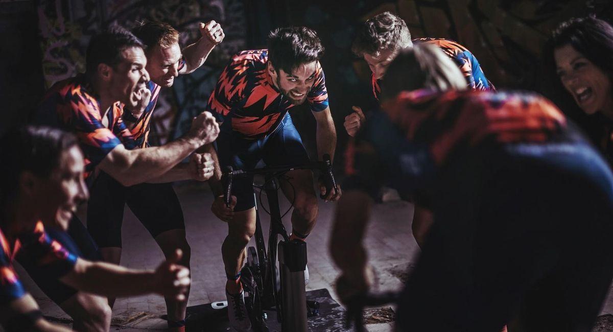 Team Canyon ZCC, anuncia parceria com a Verve Cycling