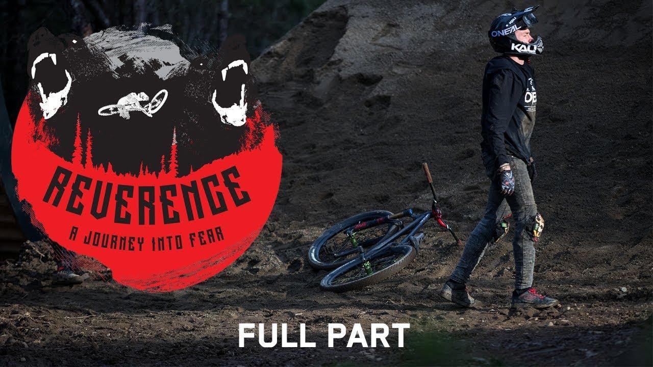 Red Bull lança o filme Reverence