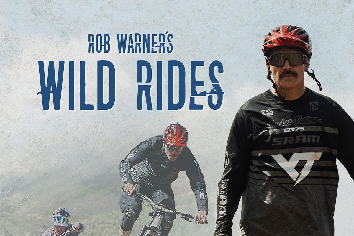 Rob Warner's