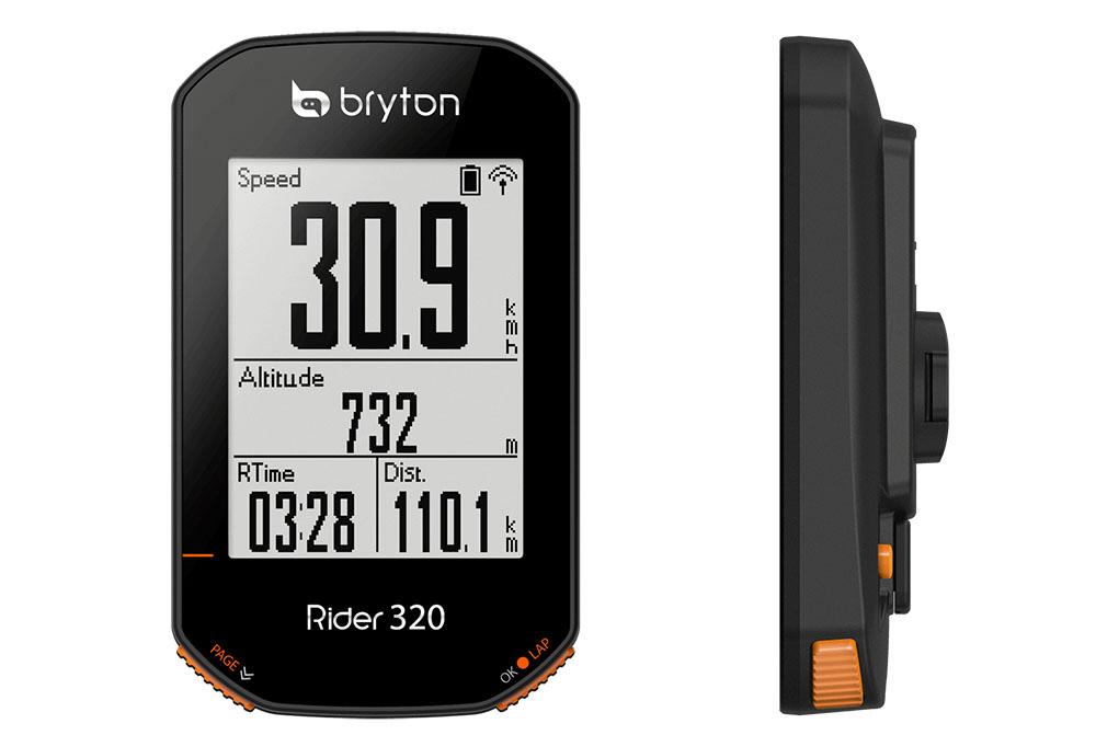 Bryton Rider 320