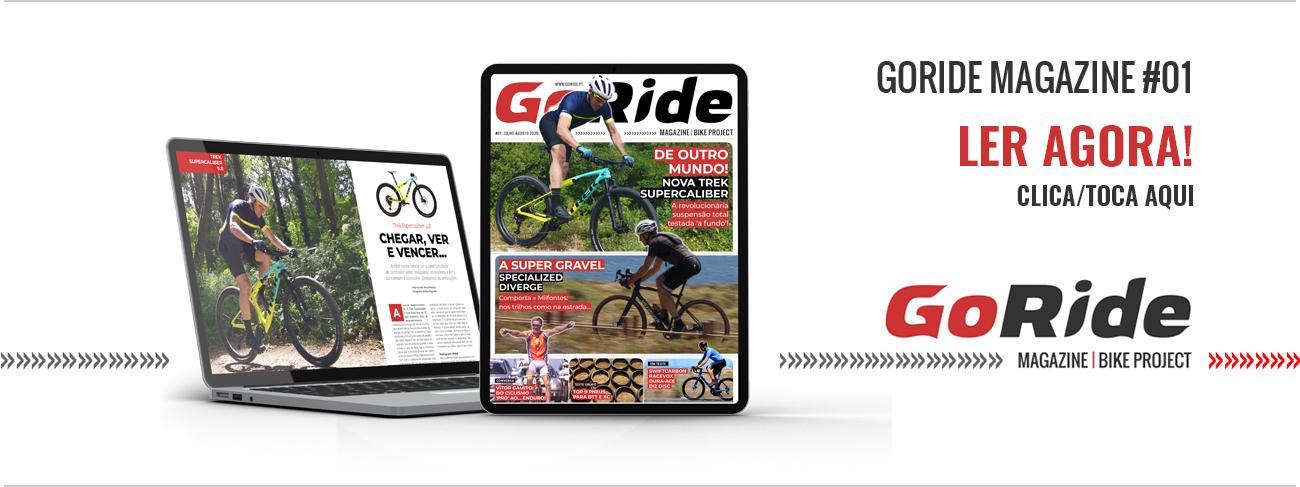 GoRide Magazine #01