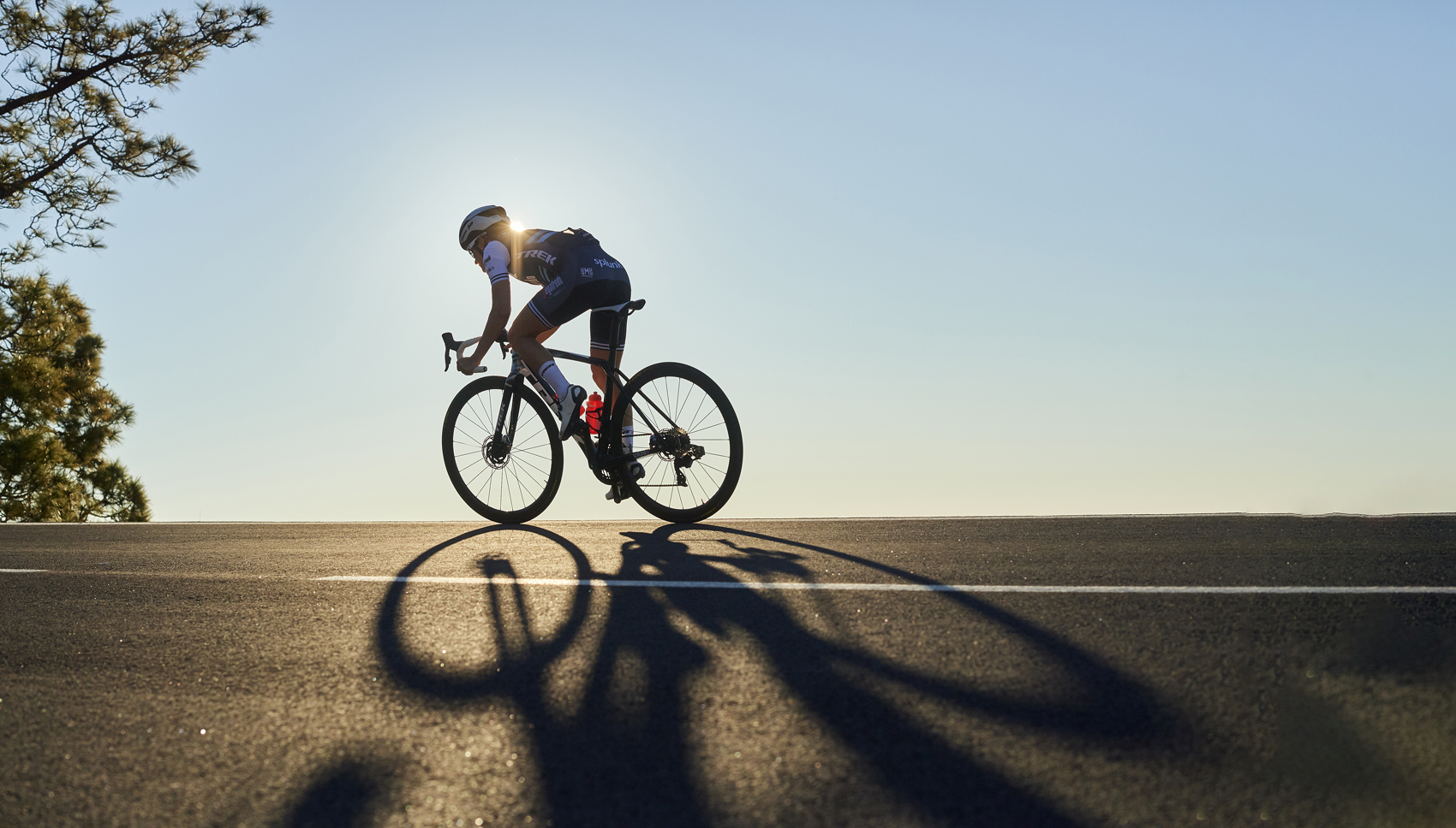 geometria das bikes de estrada