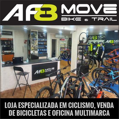AF8 Move