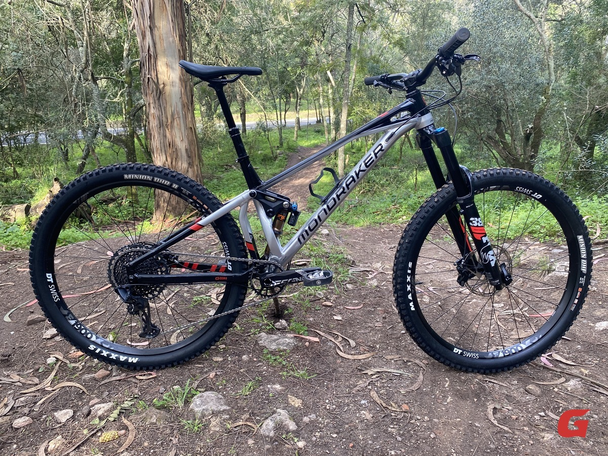 Mondraker SuperFoxy R