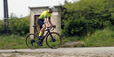 Specialized S Works Aethos Dura Ace Di2