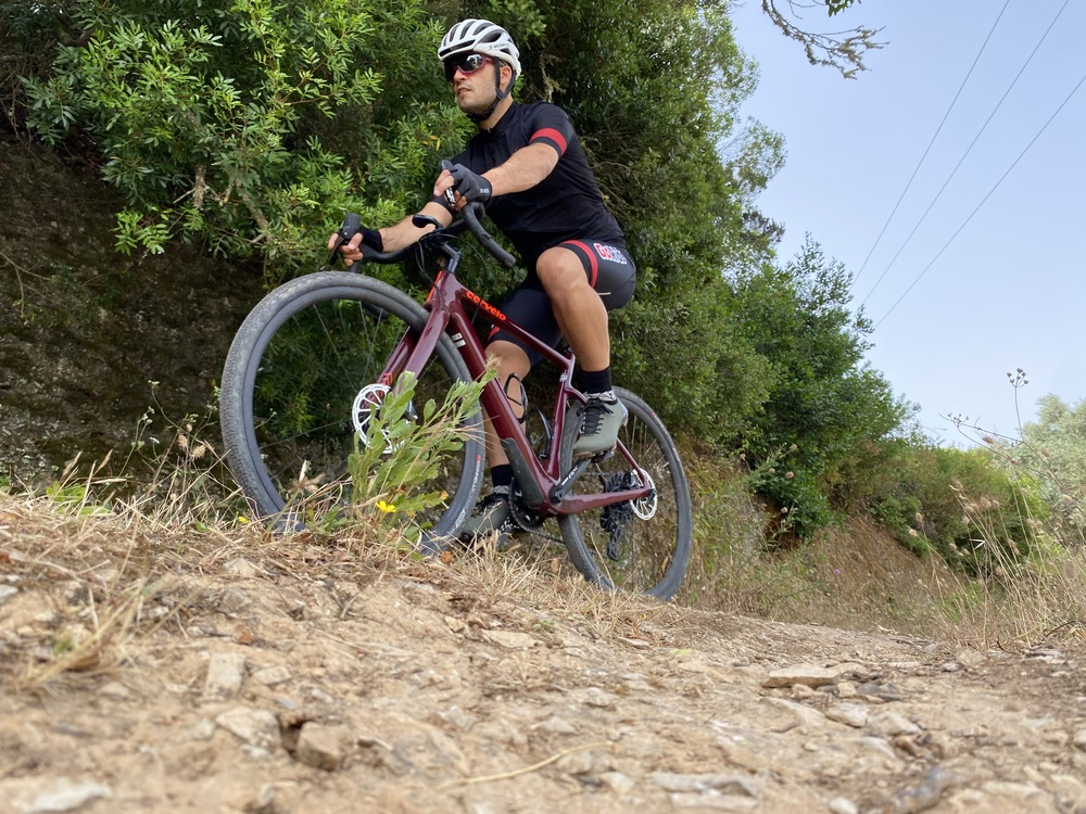 Specialized S-Works Recon L.A.C.E.